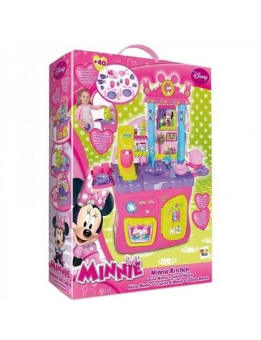 Cocina Minnie Imc Toys