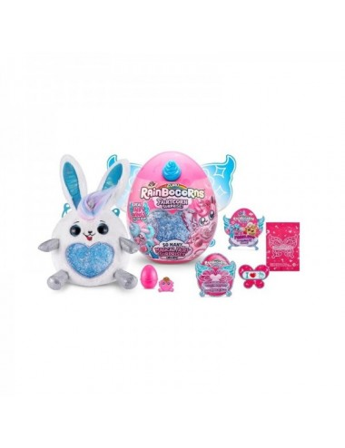 PUZZLE BABY - ANIMALES TROPICALES
