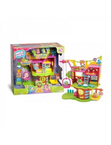 MUÑECAS FASHION TROLLS WORLD TOUR - POPPY ROCK