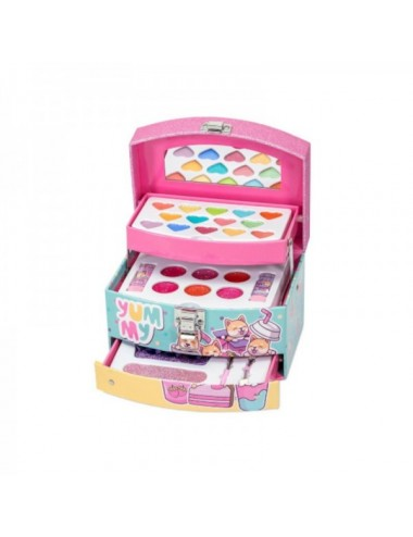 MUÑECO ENCHANTIMALS REDWARD ROOSTER + CLUCK