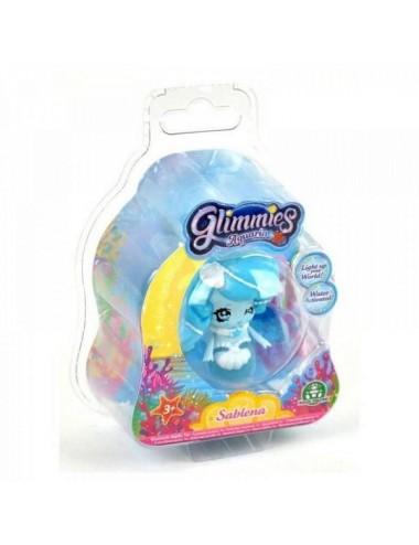Glimmies Aquaria  Pack 1 Glimmies  1 U