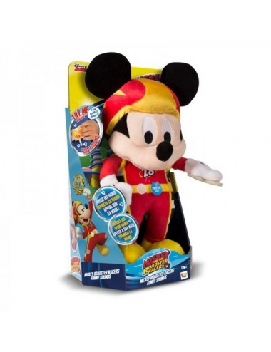 Mickey Roadster Racers Funny Sounds