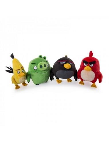 Peluche Angry Birds Surtido 20 Cm
