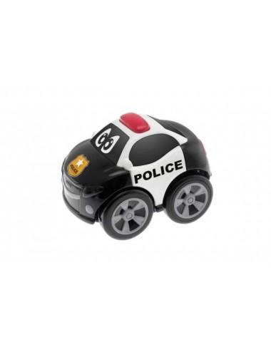 Stunt Car Electronico Policia