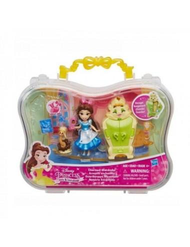 Mini Princesas