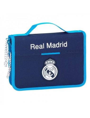 Maletin Real Madrid