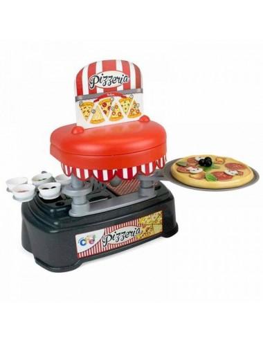 Pizzeria Mini Chef