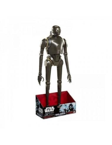 Star Wars Viii Seal Droid 80Cm