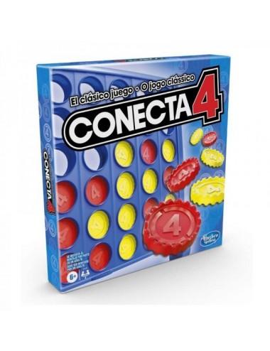 Juego De Mesa El Clasico Conecta 4