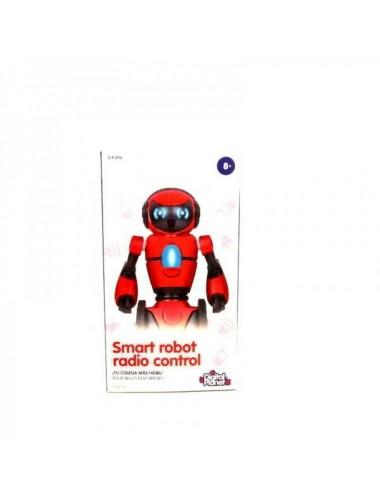 R/C SUPER ROBOT 24GHZ BYC