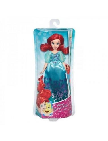 Princesas Disney Ariel