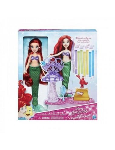Princesas Disney Extensiones Magicas