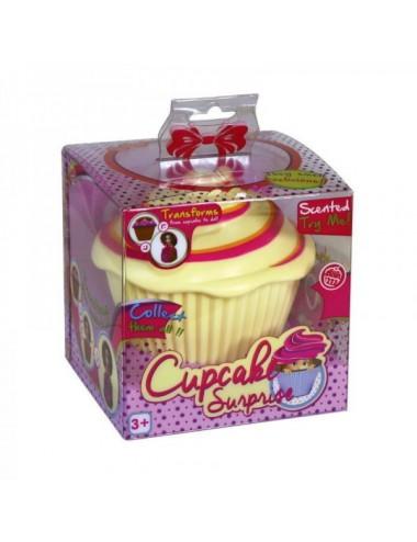 Muñeca Cupcake Surprise Serie 2