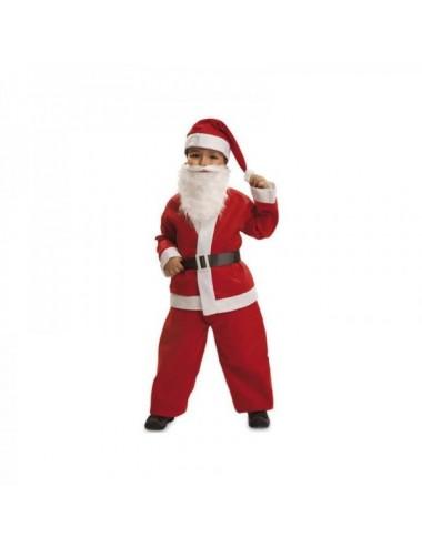 Disfraz Papa Noel 34 Años