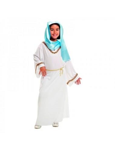 Disfraz Virgen Maria 112 Años