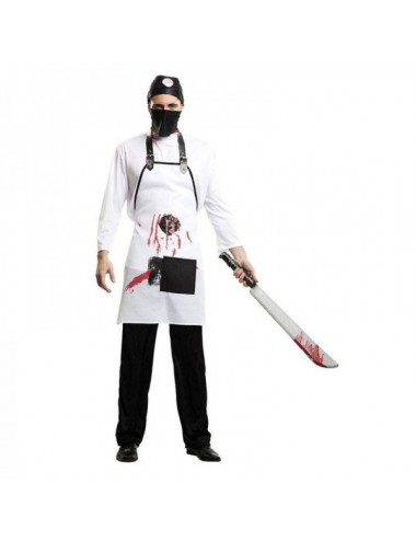 Disfraz Doctor Killer Talla M/L