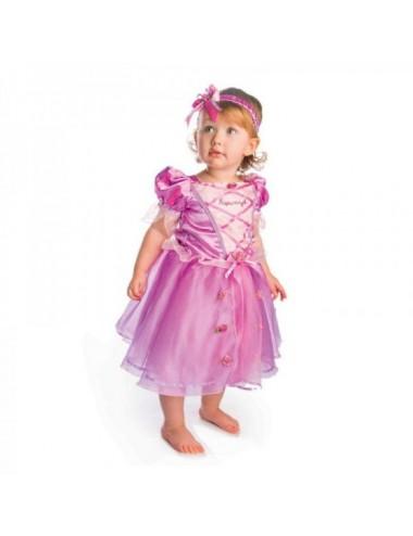 Disfraz Rapunzel