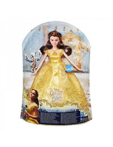 Princesas Disney Bella Cantarina