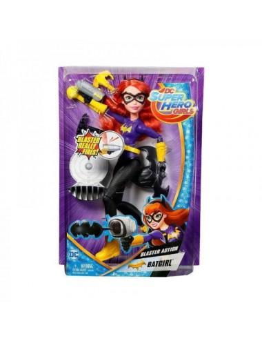 Dc Super Hero Girls Batgirl Y Su Batlanz