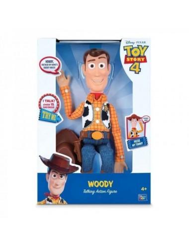 Woody Con Voz De Toy Story De Bizak