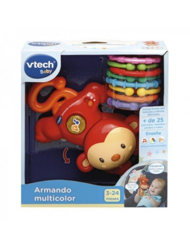 Armando Multicolor