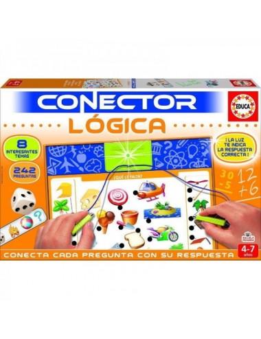 Conector Légica Educa