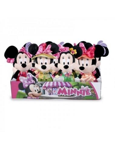 Peluches Ayudantes Felices Minnie