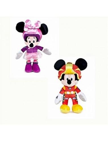 Peluche Mickey Y Los Superpilotos