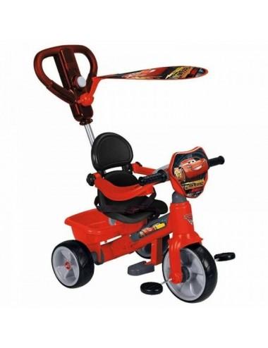 Triciclo Cars 3 De Feber