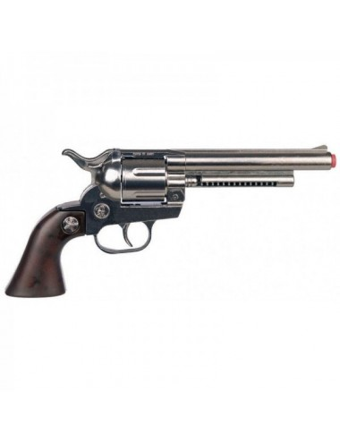 Revolver Negro