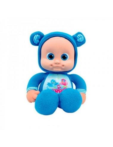 Mi Pequeño Amigo Baniel Azul