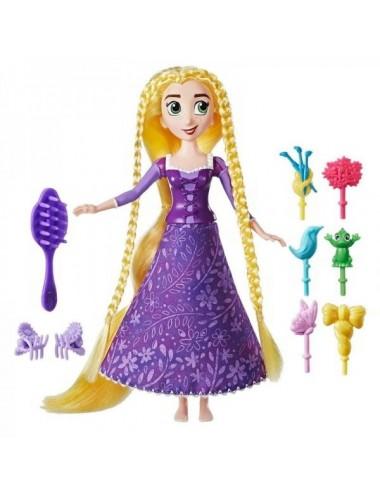 Rapunzel Peinados Divertidos 20 Cm