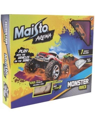 Maisto Arena Monster Race