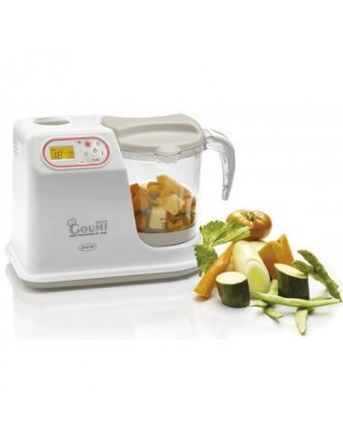 Robot de Cocina Mini Goumi