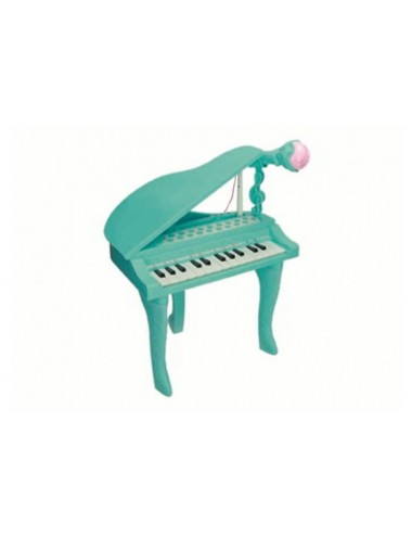MUSIC PLANET PIANO COLA C/BANQUETA