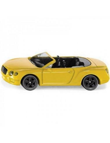 COCHE BENTLEY CONTINENTAL GT V8 SIKU