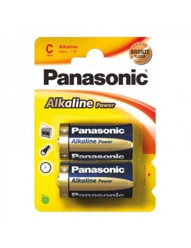 Pila Panasonic C Lr14 Blister 2