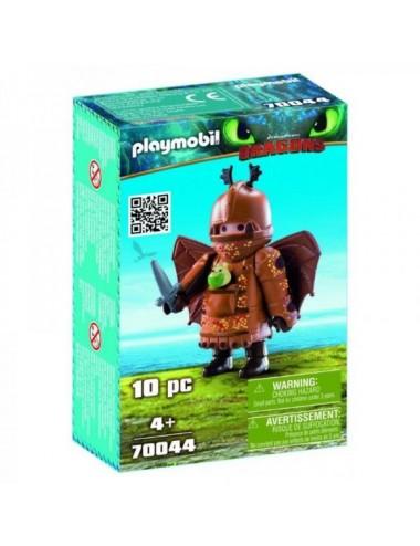 Patapez Traje Volador Playmobil 70044