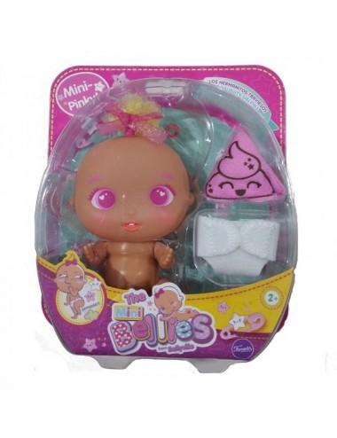 Mini Bellies Pinky Twink