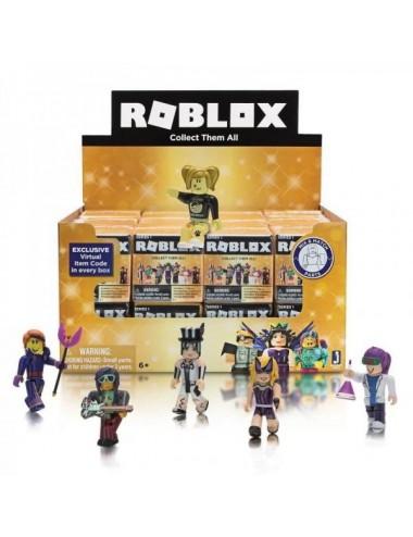 Roblox  Figura Mysery Serie 4