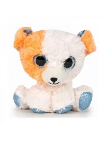 Peluche So Cute Perro Naranja 14 Cm