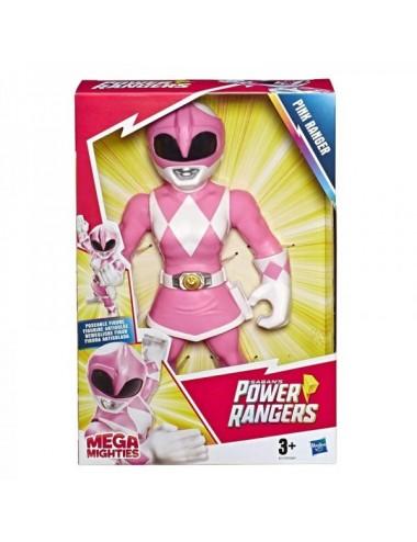 Power Rangers Mega Mighties Pink
