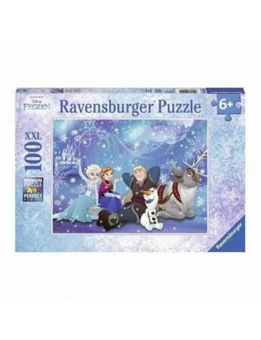 Puzzle Ravensburger Frozen Xxl De 100 Pi