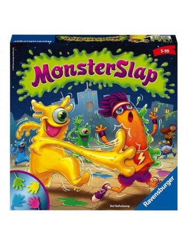 Monster Slap Juego De Mesa