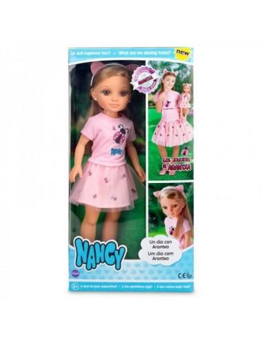 Muñeca Arantxa Nancy