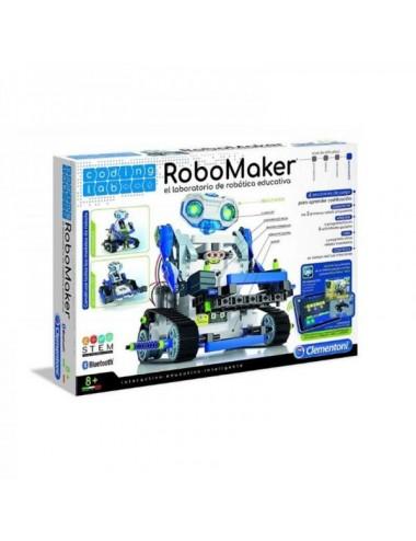 Robomaker Iniciación