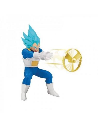 Dragonball  Figura Blue Vegeta Kamehame