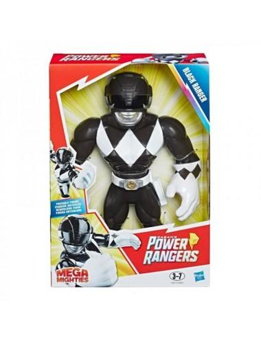 Power Rangers Mega Mighties Black Ranger