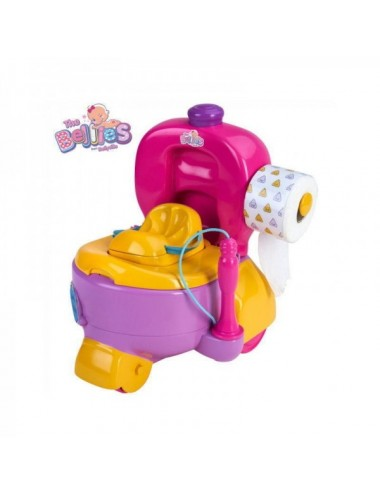 The Bellies  Potty Car