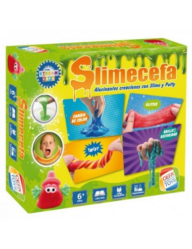 La Fábrica De Slime